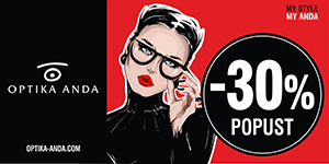 Anda FIX iznad naslova Mobile – My Anda Style popust 9 mj 300×150 px
